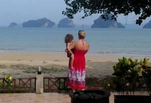 Jane McKay Communications on holiday