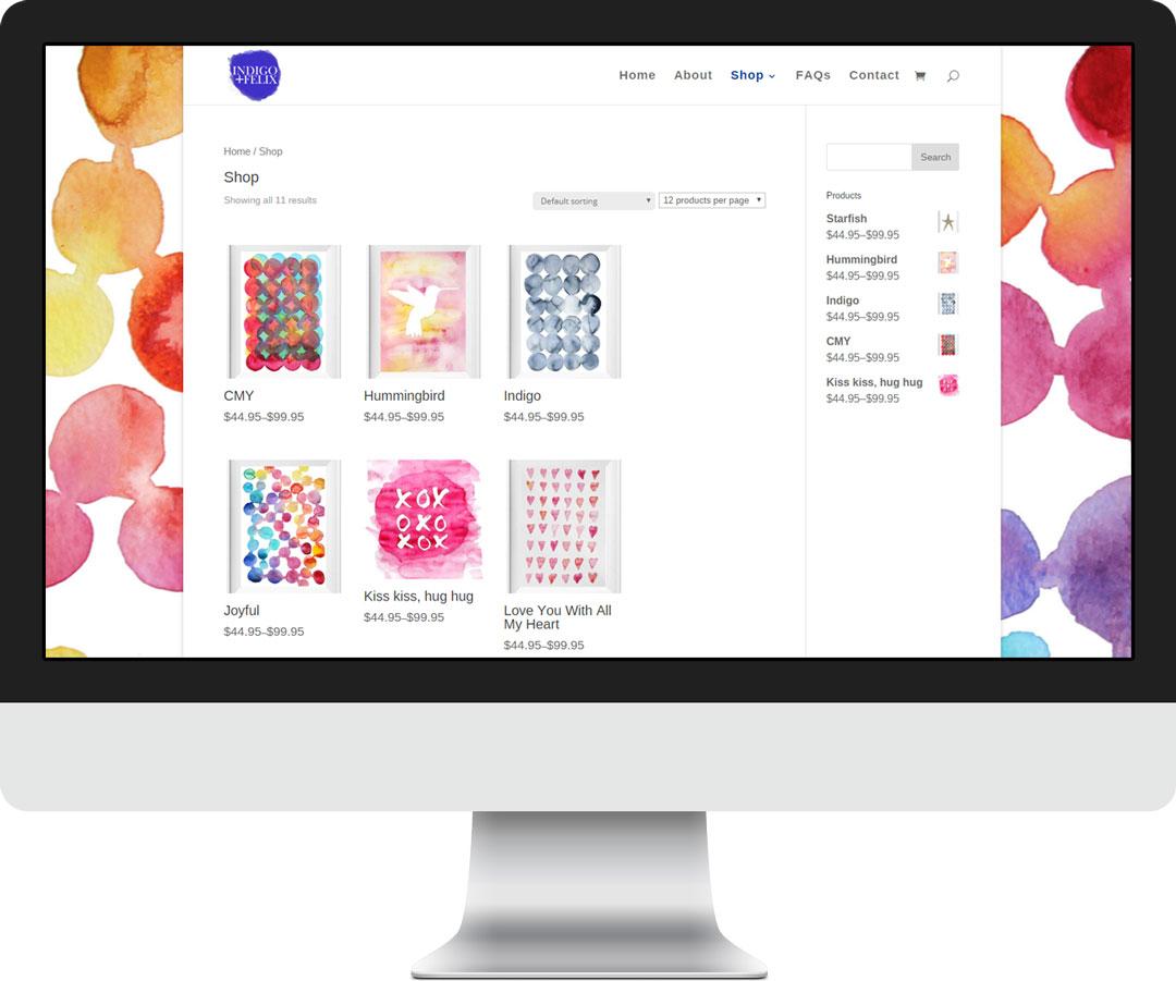 Bairnsdale-ecommerce-website-design