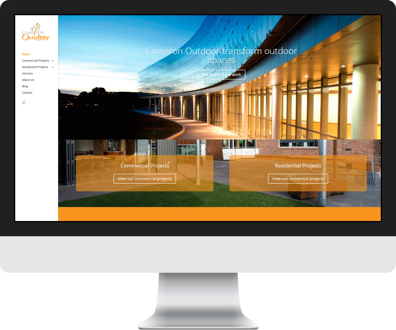 Bairnsdale-website