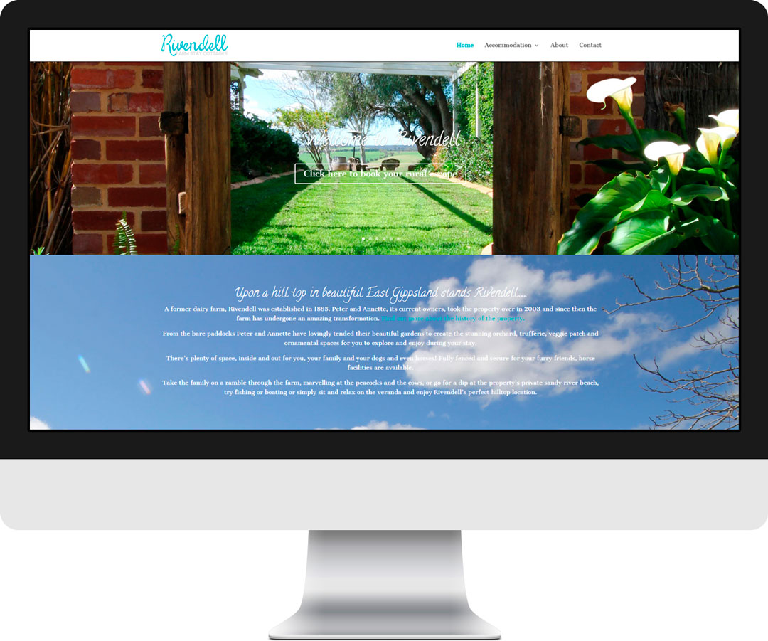 Metung-website-design-gippsland