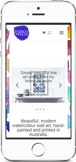bairnsdale web design