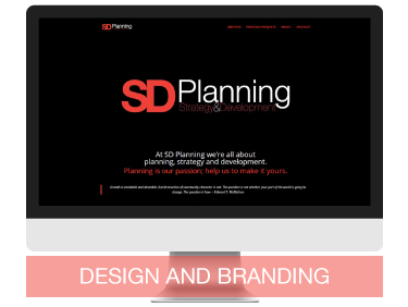 gippsland design and branding