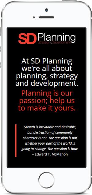 Gippsland-mobile-website-designer