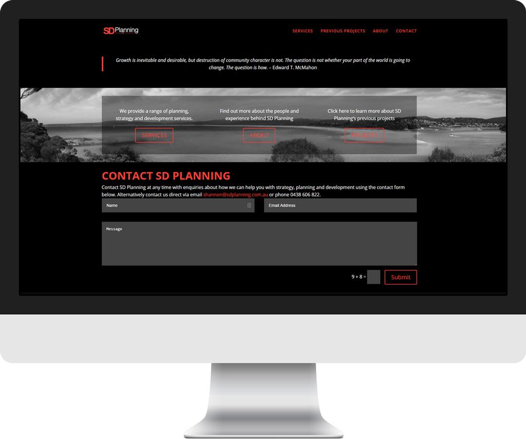 Bairnsdale-website-designer