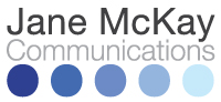 Jane McKay Communications