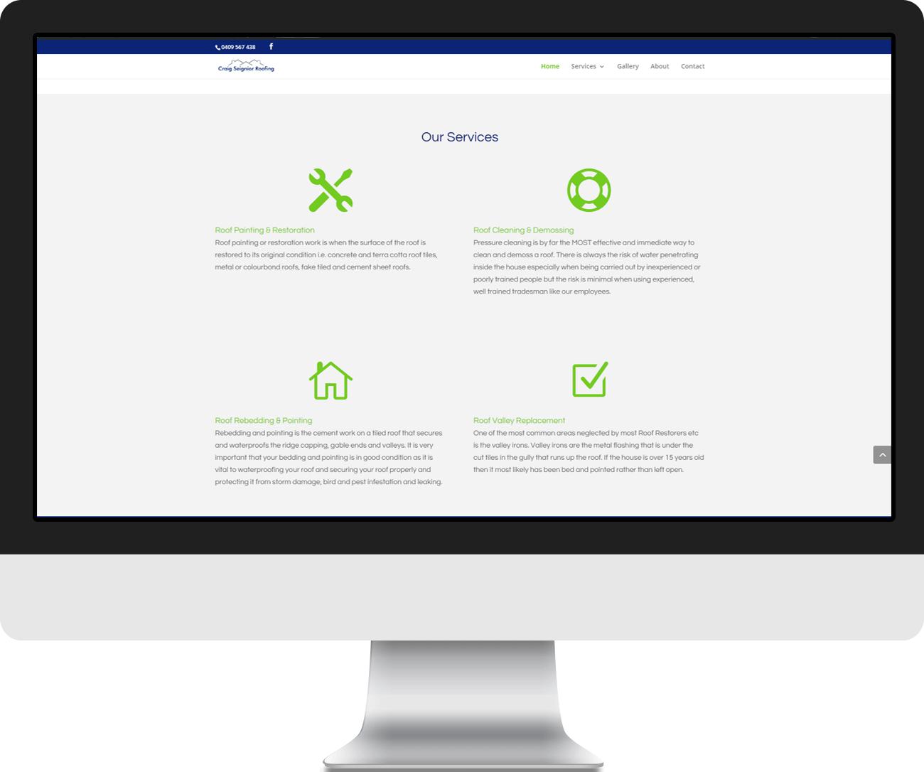 tradie-website-design