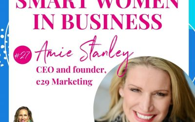 A Conversation with Amie Stanley