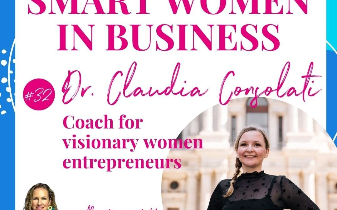 A Conversation with Dr Claudia Consolati