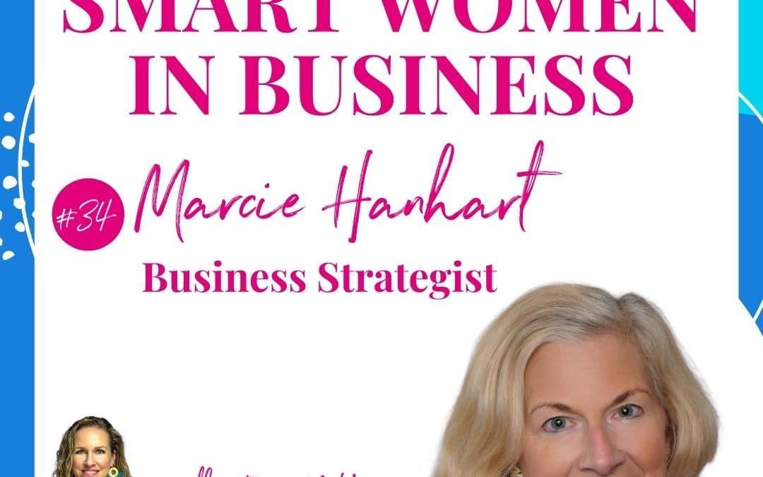 A Conversation with Marcie Hanhart
