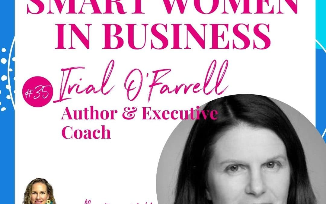 A Conversation with Irial O'Farrell