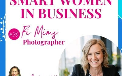 A Conversation with Fi Mims – Personal Brand Photographer, Melbourne