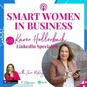 Karen-Hollenbach-LinkedIn-Specialist
