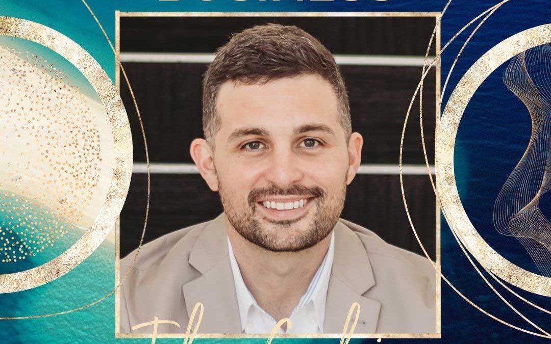 A Conversation with John Cachia – Award-Winning Financial Adviser