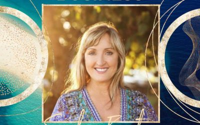 A Conversation with Sandy Forster – Money Mindset Mentor – Wildly Wealthy Women