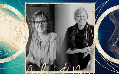 A Conversation with Vanessa Medling and Nicky Miklos-Woodley – Business Together
